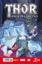 Thor: Dios del Trueno 38