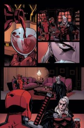 Deadpool Draculas Gauntlet 1 - Pàgina 2