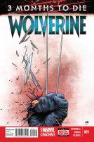 Portada Wolverine #9