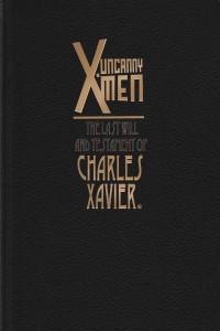 Cubierta Uncanny X-Men 23
