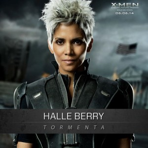halle berry - tormenta