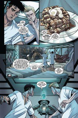 Avengers World 9 - Previo 4