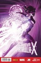 La Nueva Patrulla-X 16 (Panini)