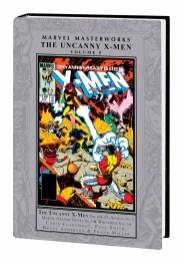MARVEL MASTERWORKS: THE UNCANNY X-MEN VOL. 9 HC