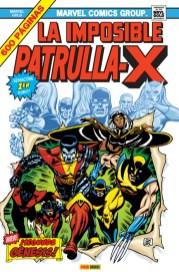 Marvel Gold. La Imposible Patrulla-X 1 (Panini)