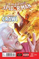 Portada Amazing Spider-Man #1.3