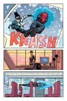 Secret Avengers #6 Prev3