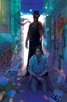 The Dark Tower: The Drawing of the Three - The Prisoner #1 Portada de