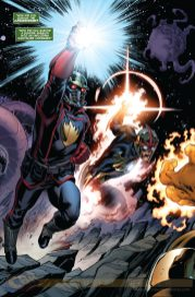 Guardians of the Galaxy #18 5