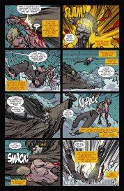 Iron Fist The Living Weapon 5 - Página 2