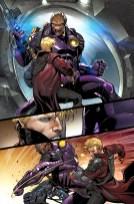 Legendary Star-Lord 3 Previo 3