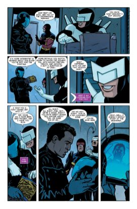 SUPERIOR FOES OF SPIDER-MAN #14 Previo 4