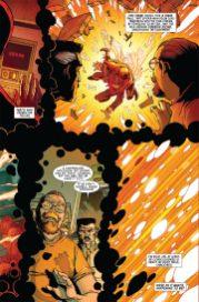 SUPERIOR SPIDER-MAN #32 Previo 3