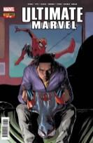 Ultimate Marvel 29 (Panini)