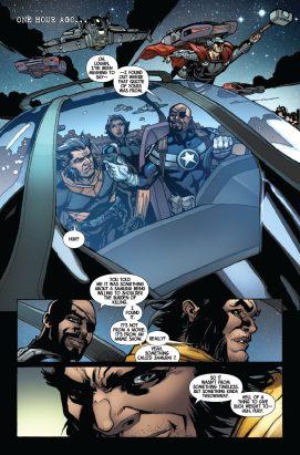 Wolverine #11 3