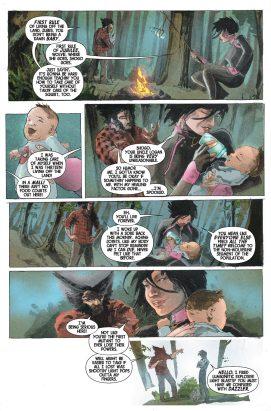 Wolverine Annual #1 3