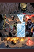 Avengers & X-Men: AXIS #2 Prev 1