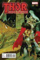 THOR- GOD OF THUNDER #25 2