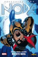 100% Marvel. Nova 3 (Panini)