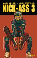 Kick-Ass 3 (Panini)