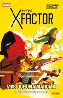 Nuevo X-Factor 8 (Panini)