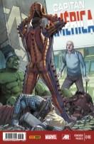 Capitán América v8, 46 (Panini)