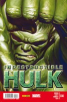 Indestructible Hulk 30 (Panini)
