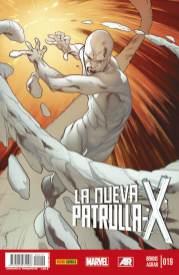 La Nueva Patrulla-X 19 (Panini)