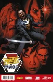 Poderosos Vengadores 12 (Panini)