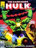 Rampaging Hulk 1