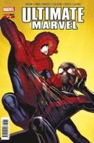 Ultimate Marvel 31 (Panini)