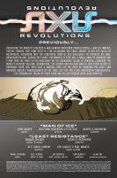 AXIS Revolutions #3 2