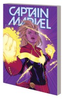 CAPTAIN MARVEL VOL. 2: STAY FLY TPB