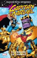 Colección Extra Superhéroes 44. Capitán Marvel 2 (Panini)