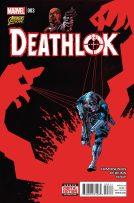 Deathlok #3 1