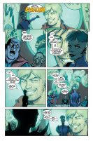 Guardians of the Galaxy #22 4