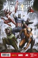 Imposibles Vengadores 22 (Panini)