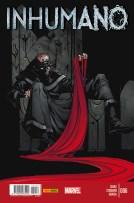 Inhumano 6 (Panini)