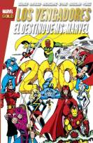 Marvel Gold. Los Vengadores: El Destino de Ms. Marvel (Panini)