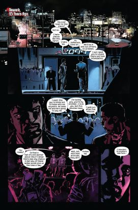 Miles Morales Ultimate Spider-Man #8 3