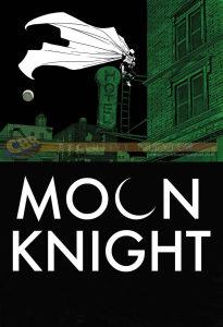 Moon Knight #13 1