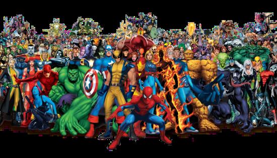 Universo_Marvel
