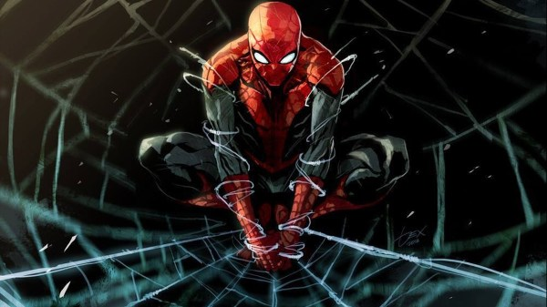 Cool Wallpapers of Spider-Man