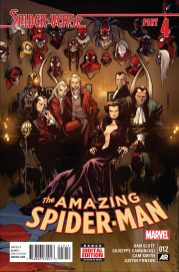 Amazing Spider-Man 13 1