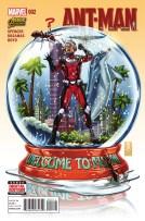Ant-Man #2 1