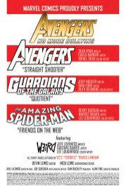 Avengers No More Bullying 1 3