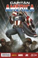 Capitán América v8, 48 (Panini)