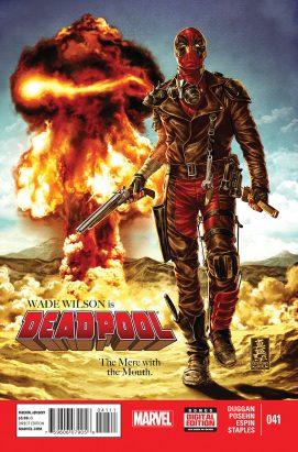 Deadpool #41 1