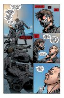 Death of Wolverine The Weapon X Program 5 5