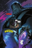 Guardians of the Galaxy & X-Men The Black Vortex Alpha #1 7